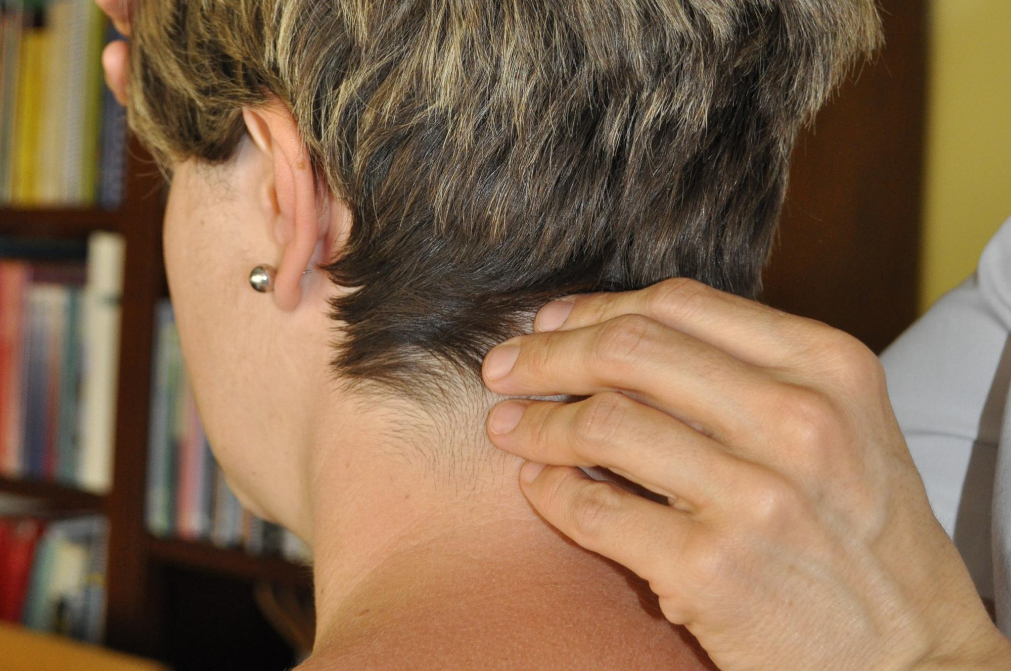 osteopatia Ubeda Jaen