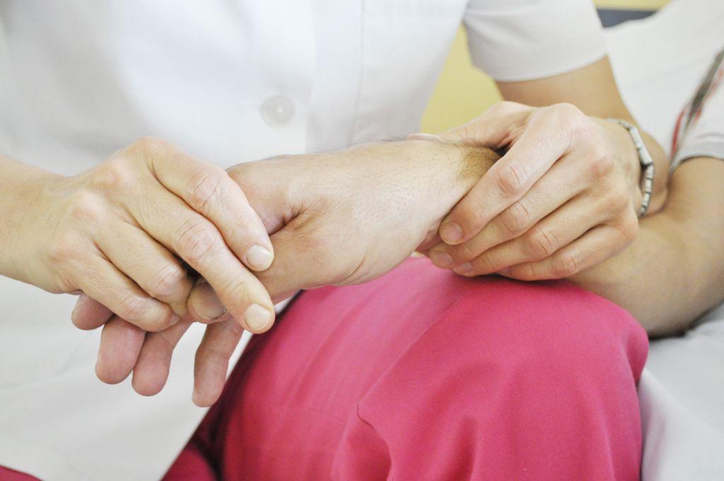 fisioterapia Ubeda Jaen