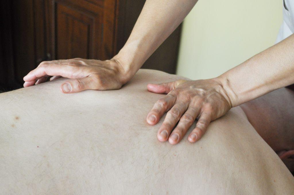 Masoterapia Ubeda Jaen